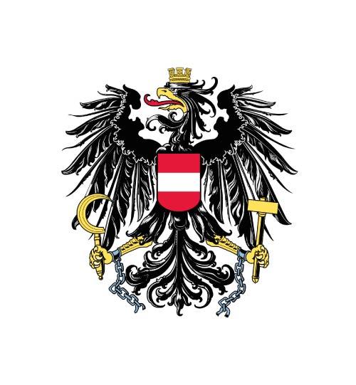 Austrijos herbas