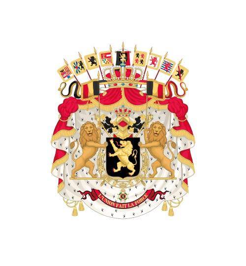 Belgijos herbas