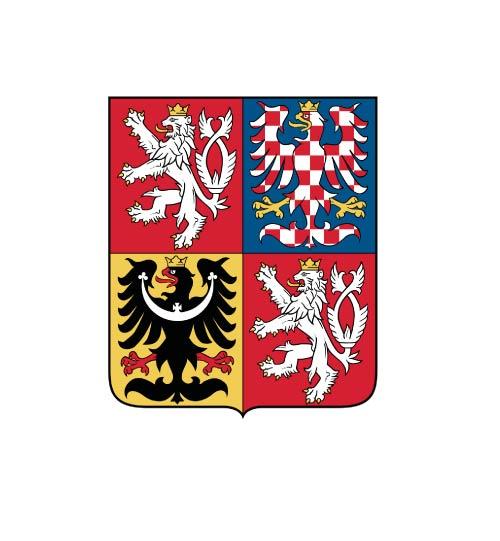 Čekijos herbas
