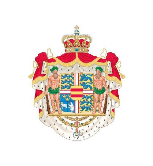 Danijos herbas