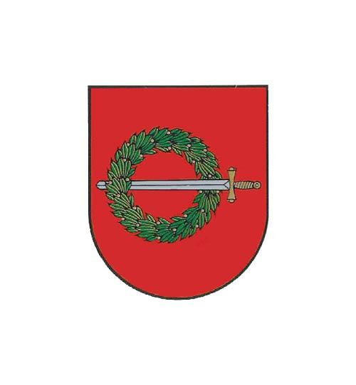 Gargždų herbas