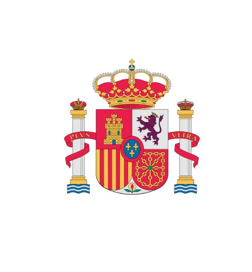 Ispanijos herbas