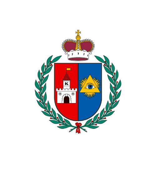 Kalvarijos herbas