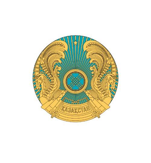 Kazachstano herbas