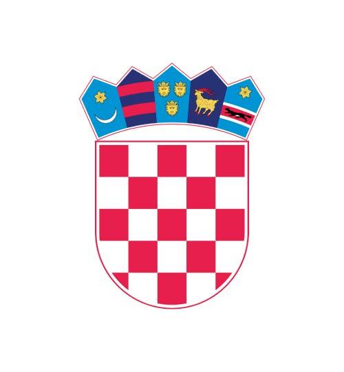 Kroatijos herbas
