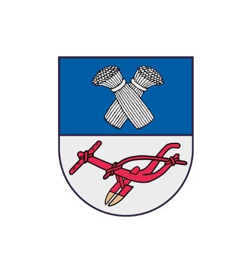 Panevėžio rajono herbas