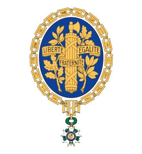 Prancuzijos herbas