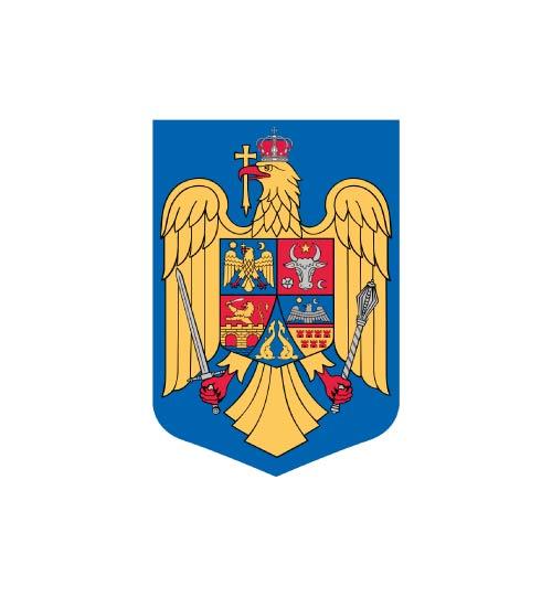 Rumunijos herbas