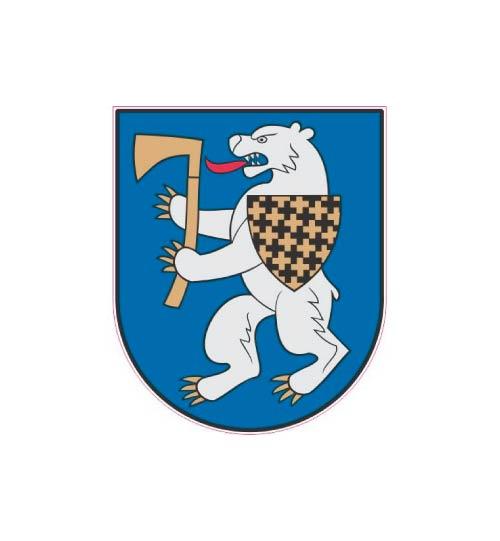 Šiaulių rajono herbas