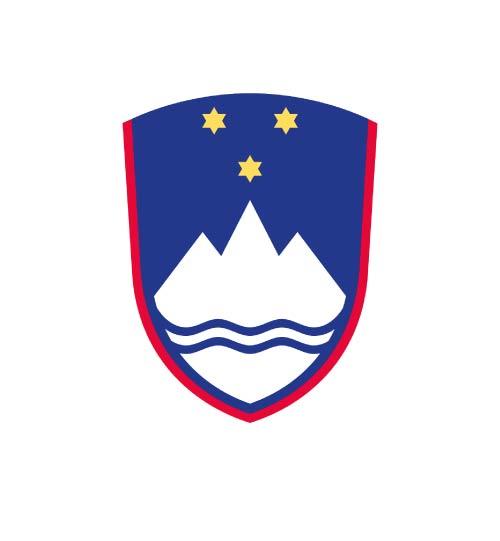 Slovėnijos herbas