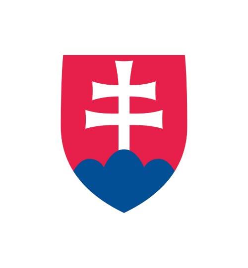 Slovakijos herbas