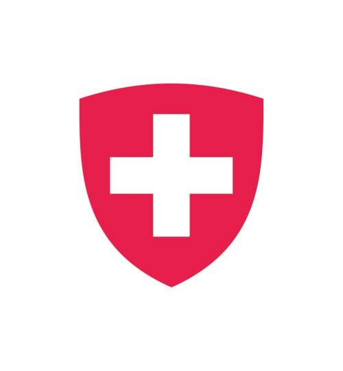 Šveicarijos herbas