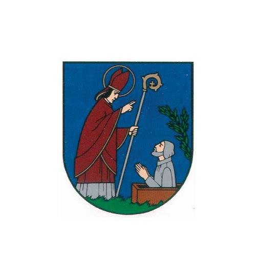 Telšių herbas