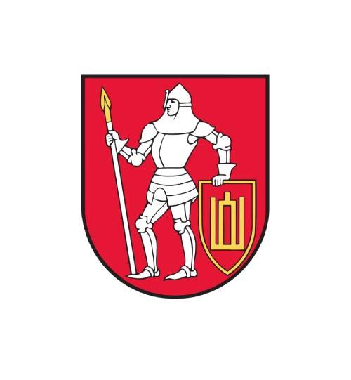 Trakų rajono herbas