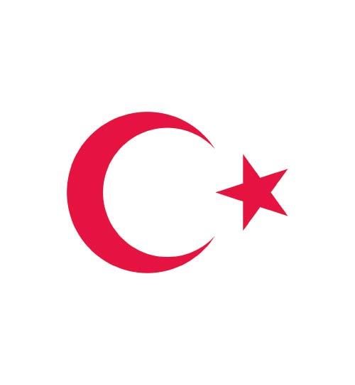 Turkijos herbas