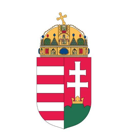 Vengrijos herbas
