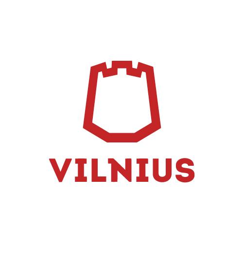 Vilniaus miesto logotipas