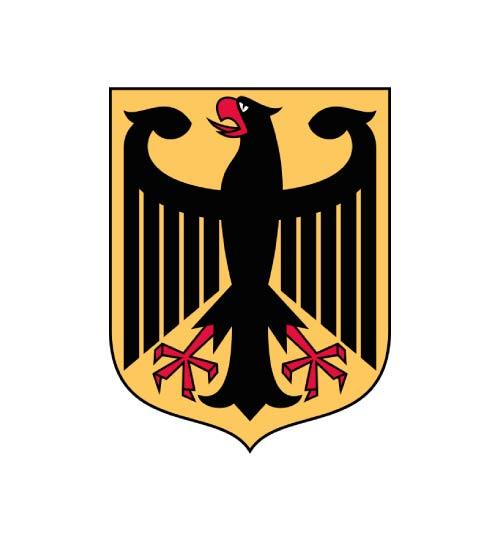Vokietijos herbas