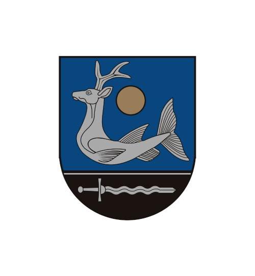 Zarasų herbas