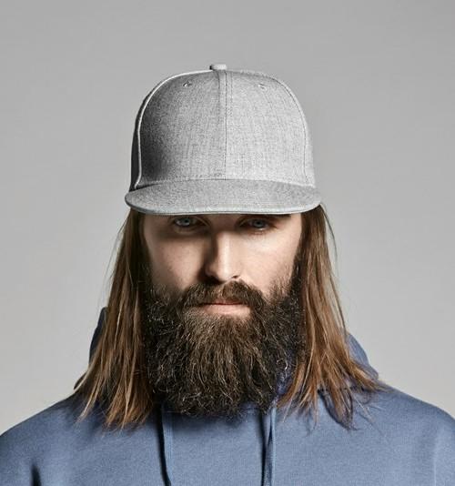 Kepurė ID Full cap 0066