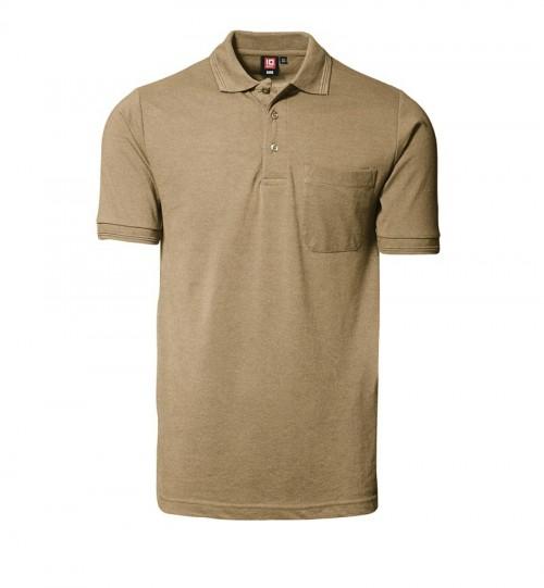 Polo marškinėliai Pocket 0520