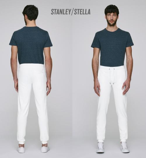 SS Laisvalaikio kelnės Stanley Stella Stanley Steps STBM 519 men
