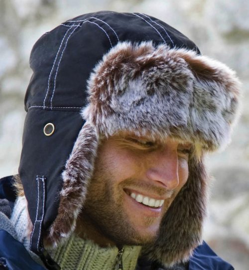 Kepurė Classic Sherpa Hat 356.34 RC056X RESULT