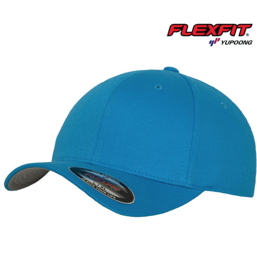 Kepurė Fitted Baseball Cap 301.68 6277 FLEXFIT