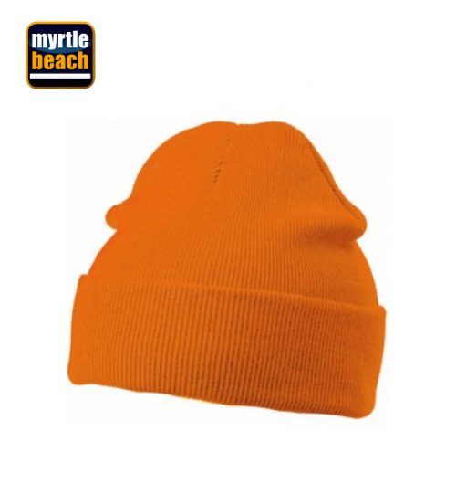 Kepurė MYRTLE BEACH Knitted hat 03.7500 / MB 7500