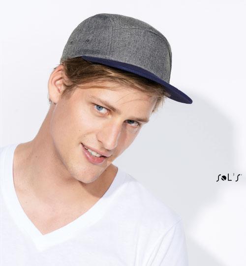 Kepurė Ramsey 01662 Sols