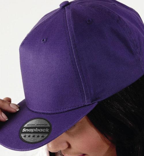 Reperio kepurė 5 Panel Snapback 325.69 /B610