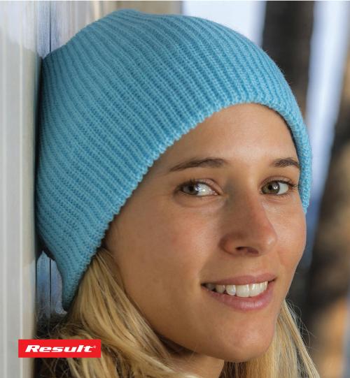 Kepurė Result Softex Beanie 031.34 RC031X unisex