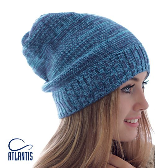 Kepurės Atlantis | Scratch 33.4050 unisex
