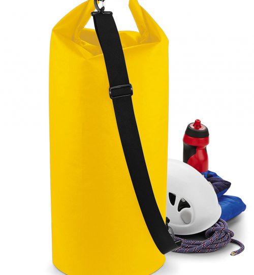 Vandeniui atsparus kelioninis krepšys Waterproof Drytube 073.30 QX640 QUADRA