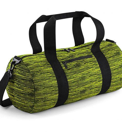 Kelioninis krepšys Duo Knit Barrel Bag BG196 080.29