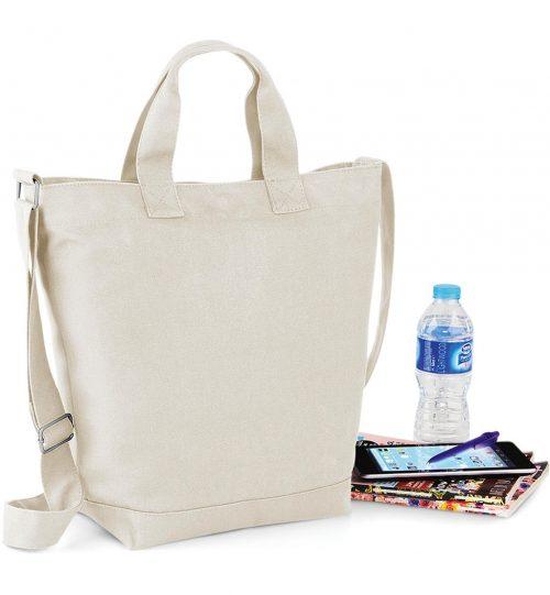 Pirkinių krepšys Canvas Day Bag 626.29 BG673 BAGBASE