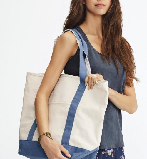 Krepšys Canvas Heavy Tote 600.03 340 COMFORT COLORS