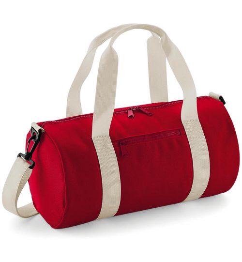 Krepšys Mini Bareel Bag 060.29 BG140S BAG BASE