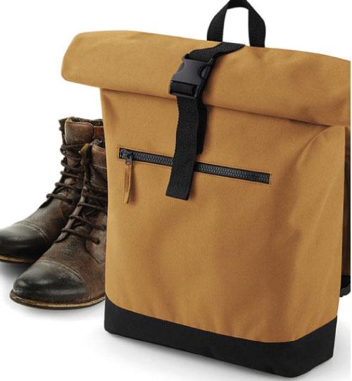 Krepšys Roll-Top Backpack BG855 017.29
