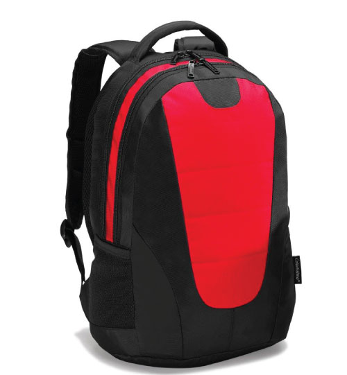 Kuprinė LAPTOP BACKPACK COLORISSIMO 14-15,6″