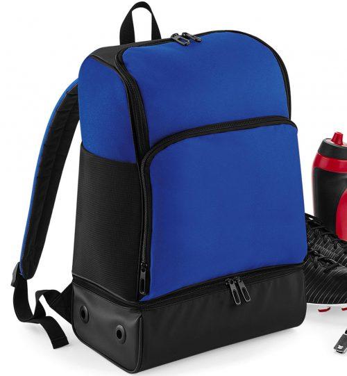 Kuprinė Hardbase Sports Backpack 085.29 BG576 BAG BASE
