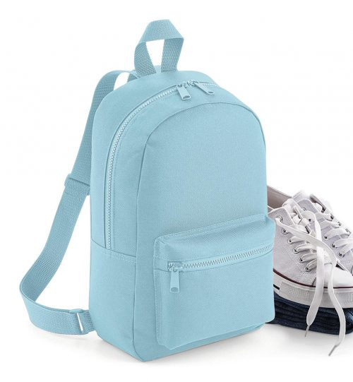Kuprinė Mini Essential Fashion Backpack 064.29 BG153 BAG BASE