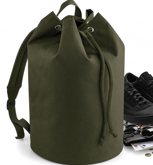 Kuprinė Original Drawstring Backpack 073.29 BG127 BAG BASE