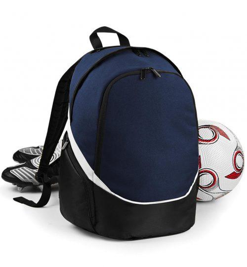Kuprinė Pro Team Backpack 016.30 QS255 QUADRA