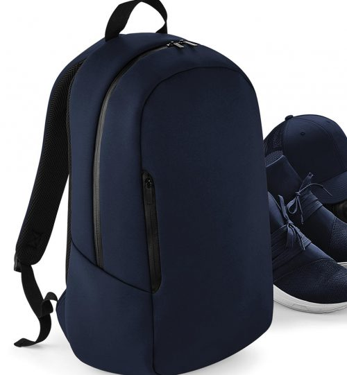 Kuprinė Scuba Backpack 079.29 BG158 BAG BASE