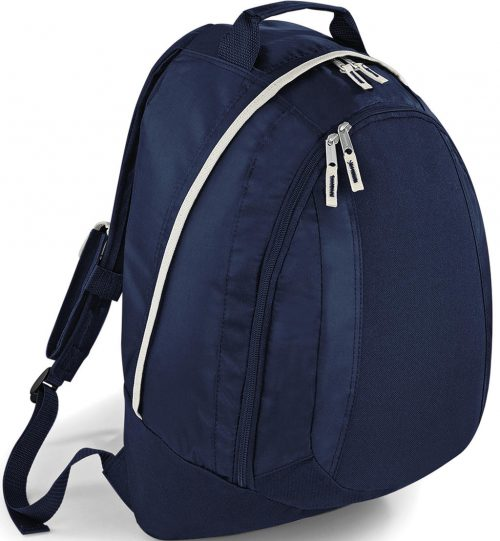 Kuprinė Teamwear Backpack 653.30 QS53 QUADRA