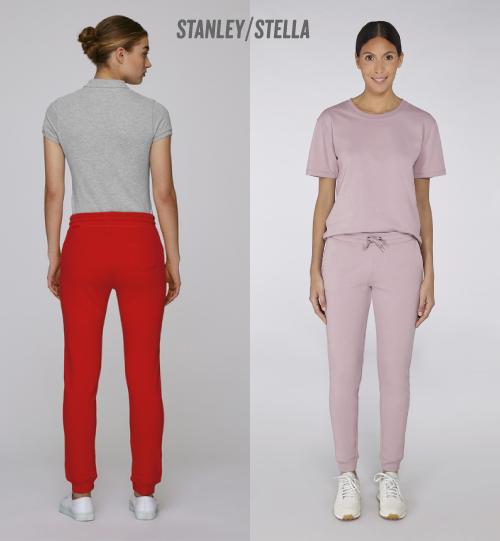 SS Laisvalaikio kelnės Stanley Stella STELLA TRACES STBW 129 women