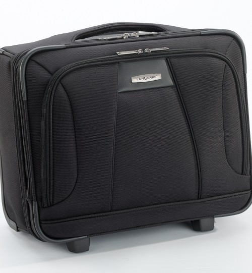 Lagaminas EXECUTIVE PILOT CASE LW121-BL