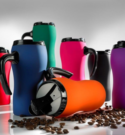 Termo puodelis THERMAL MUG COLORISSIMO