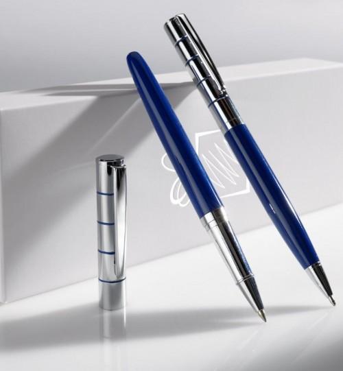 Platus rašiklių pasirinkimas